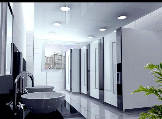Tiêu chí lựa chọn vách ngăn vệ sinh