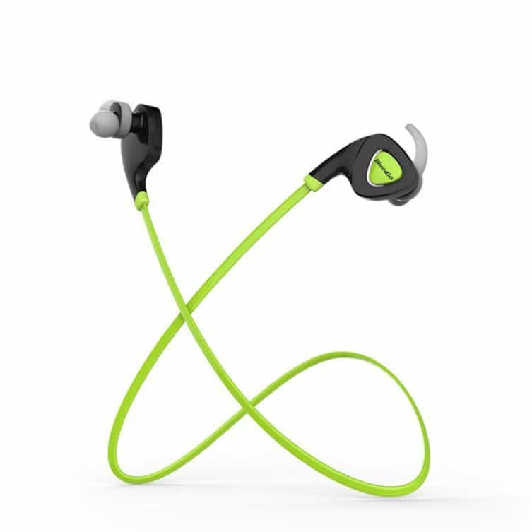 Đặc điểm kỹ thuật của tai nghe bluetooth BLUEDIO Q5